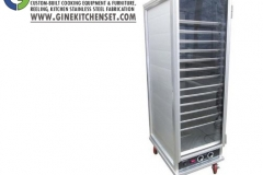 heater cabinet stainless steel