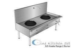 Kwalie Range - Gine kitchen set production - Pusat produksi kitchen set di Bali