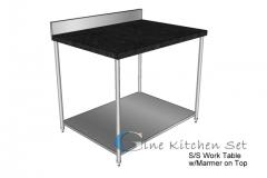 Table-Marmer