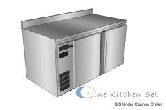Under_counter - Gine kitchen set production Denpasar