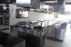 Be updated on new ideas that improve your life - full stainless steel kitchen set
