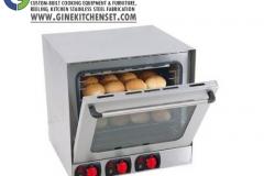 bakery oven gine kitchenset production